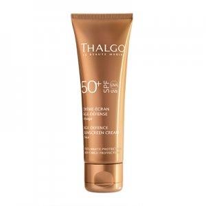 Thalgo Thalgo Age Defence Sunscreen Cream Face SPF 50+