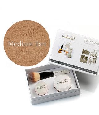 BeMineral beMineral Start Today Kit – Medium Tan