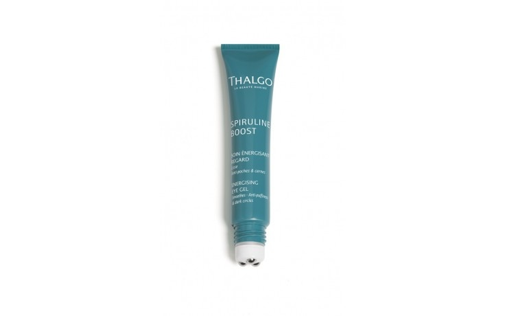 Thalgo  Thalgo Spiruline Boost Energising Eye Gel 15ml
