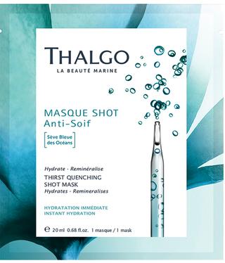 Thalgo Thalgo hydraterende Shot Vliesmasker