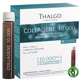 Thalgo THALGO COLLAGENE 10.000 10 X 25ML