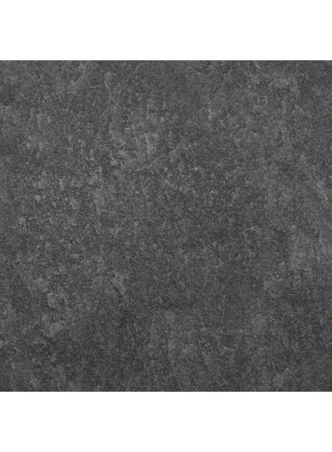 Ceramica Terrazza Signum Anthracite 60x60x2 cm (prijs per tegel)