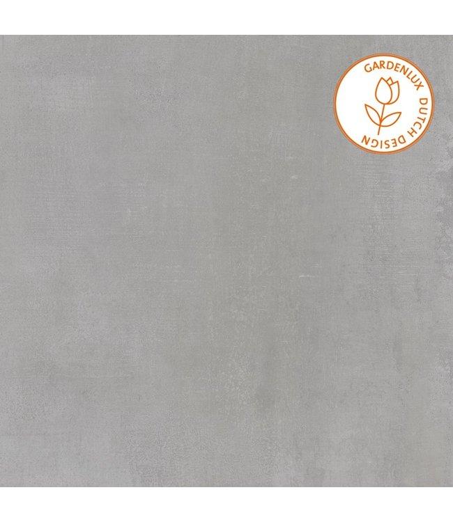 Gardenlux Cera3line Lux & Dutch 70x70x3,2 Boston Uni (prijs per tegel)