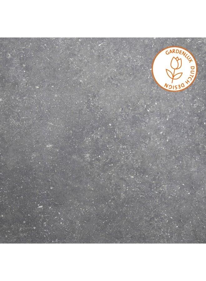 Cera3line Lux & Dutch 60x60x3 Blue Label Graphite (prijs per tegel)