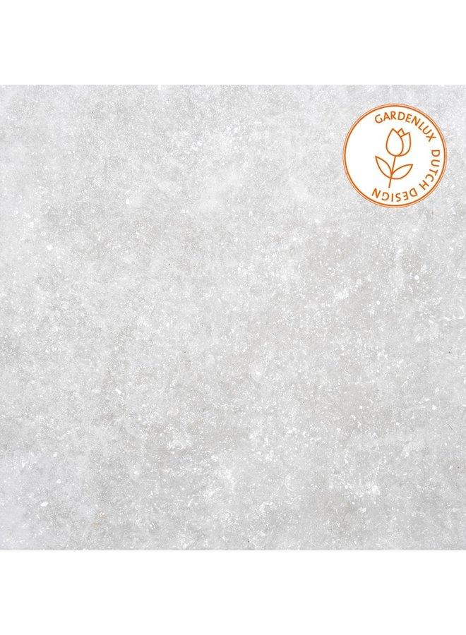 Cera3line Lux & Dutch 60x60x3 Blue Label Steel (prijs per tegel)