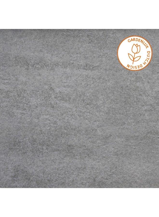 Cera3line Lux & Dutch 60x60x3 Pietra Serena Grey