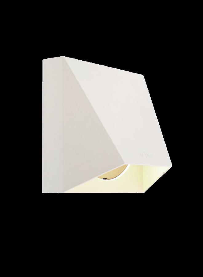 WEDGE WHITE