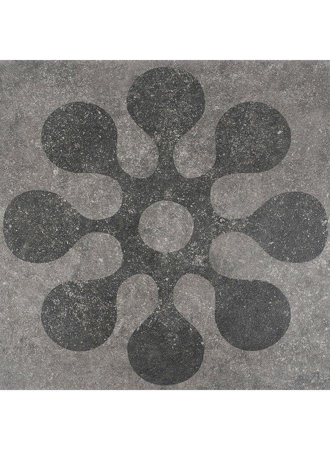 Designo Dianthus 60x60x3 cm