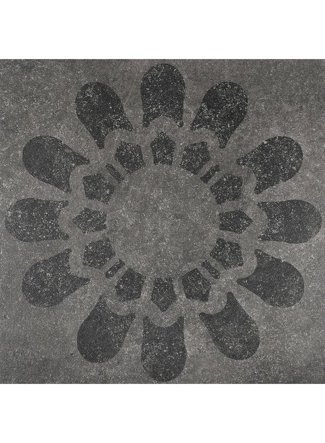 Designo Alcea 60x60x3 cm (prijs per tegel)