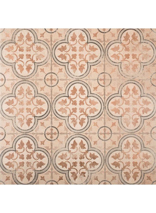 Designo Mosaic Brown 60x60x3 cm