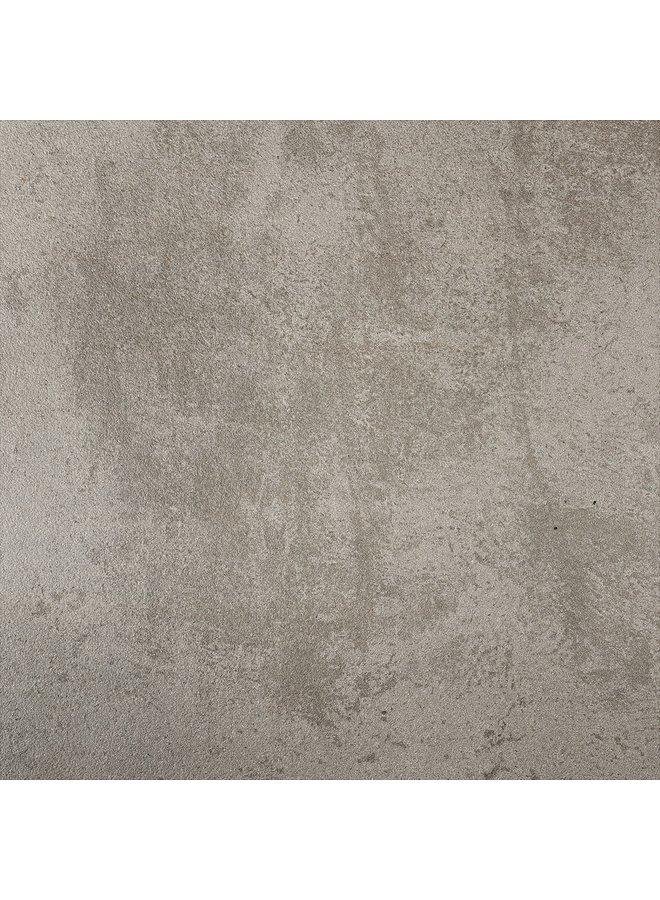 Designo Flamed Grey 60x60x3 cm (prijs per tegel)