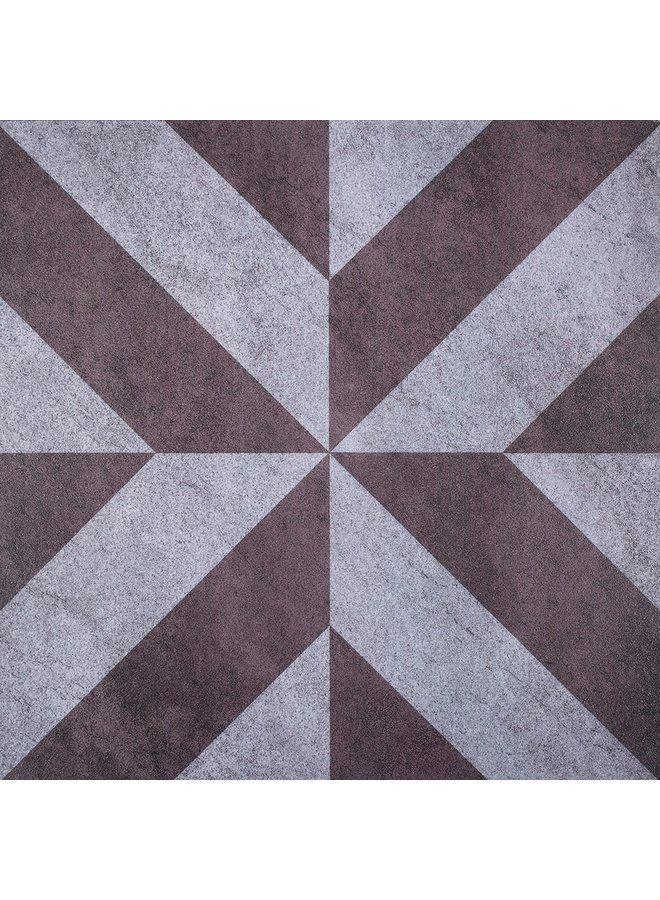Xteria Diago 60x60x4 cm (prijs per tegel)