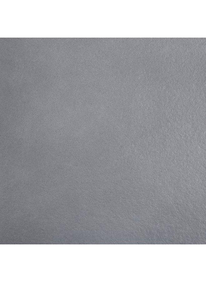 Stuccoline Cork Silver 60x60x4 cm