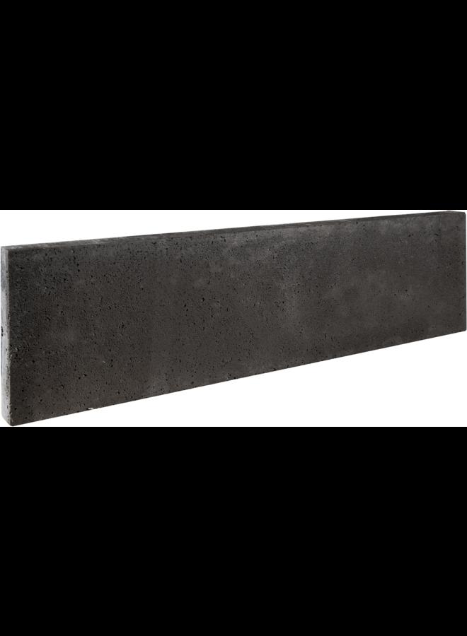 Oud Hollandse Opsluitband 5x30x100 cm carbon