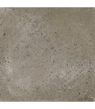 Schellevis Oud Hollands 80x80x5 cm grijs