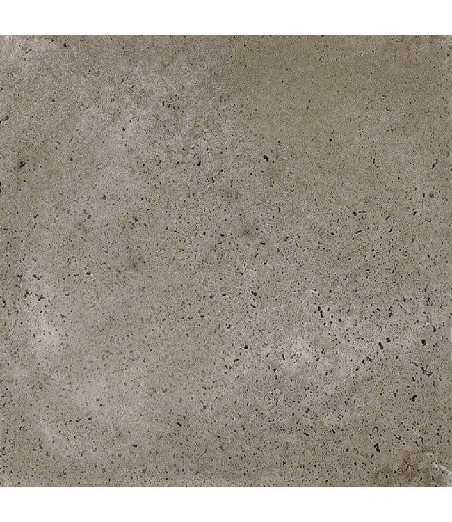 Schellevis Oud Hollands 60x60x5 cm grijs (prijs per tegel)