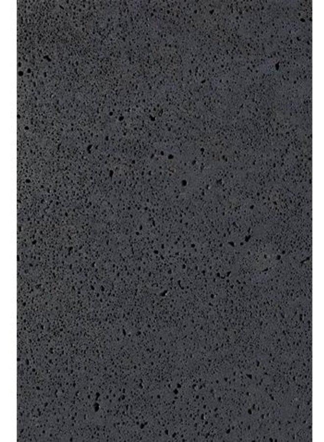 Oud Hollands 40x60x5 cm carbon (prijs per tegel)