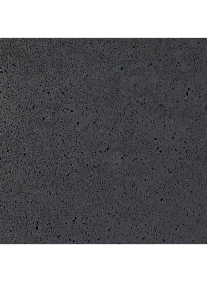 Oud Hollands 40x40x5 cm carbon (prijs per tegel)