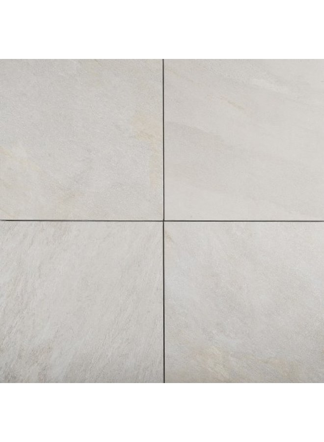 Cera1Line Cuarcita Crema 60x60x1 cm