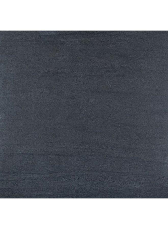 Cera1Line Bellezza Nero 60x60x1 cm (prijs per tegel)