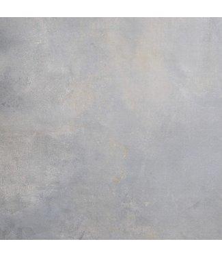 Gardenlux Cera4Line Mento Corten Dark Grey 100x100x4 cm