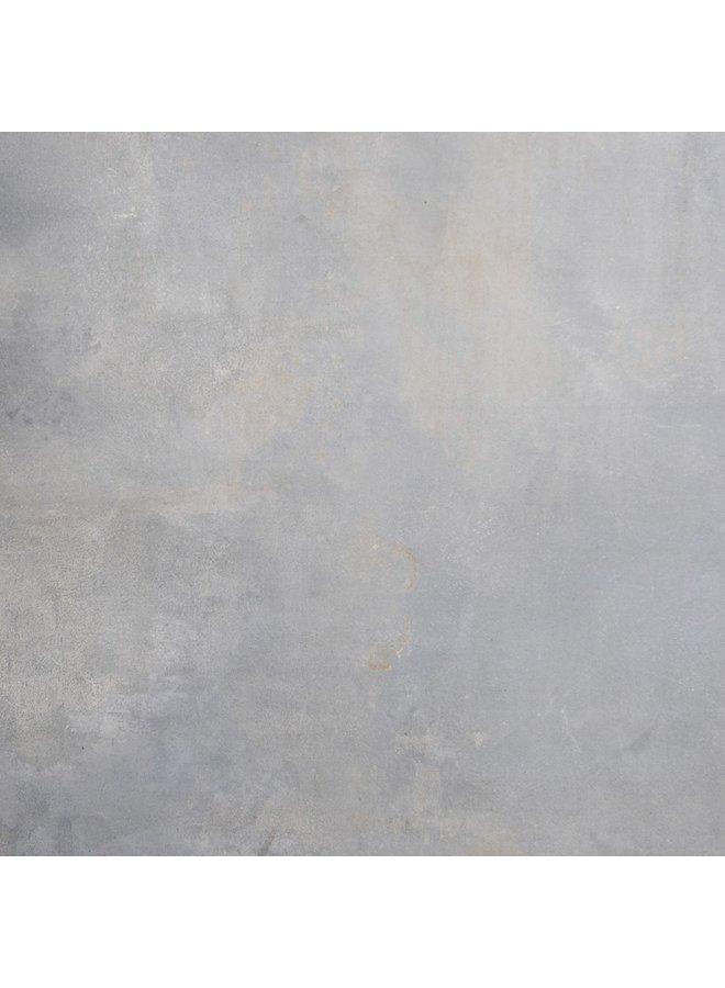 Cera4Line Mento Corten Dark Grey 100x100x4 cm