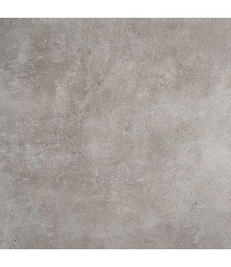 Gardenlux Cera4Line Mento Concrete Grey 60x60x4 cm