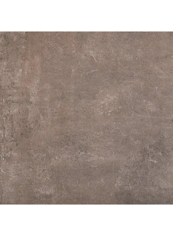 Cera4Line Mento Concrete Taupe 60x60x4 cm