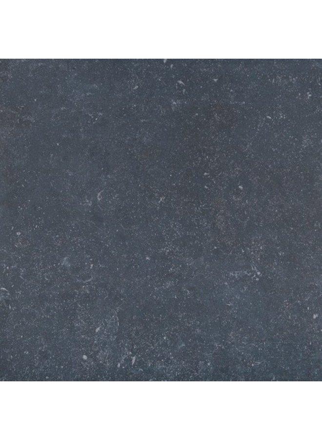 Cera4Line Mento Belga Blu Scuro 60x60x4 cm (prijs per tegel)