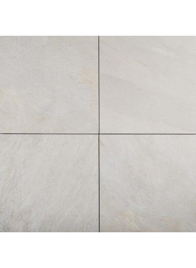Cera4Line Mento Cuarcita Crema 60x60x4 cm (prijs per tegel)