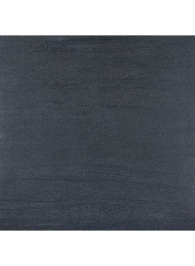 Cera4Line Mento Bellezza Nero 60x60x4 cm (prijs per tegel)