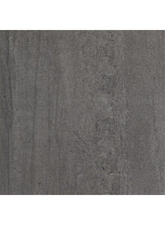 Cera4Line Mento Quarzite Antracite 60x60x4 cm