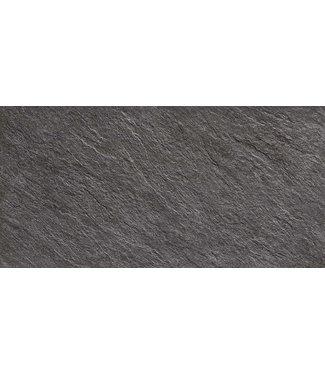 Gardenlux Ceramica Lastra Trust Titanium 60x120x2 cm