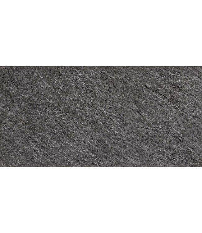 Gardenlux Ceramica Lastra Trust Titanium 60x120x2 cm (prijs per tegel)