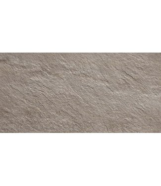 Gardenlux Ceramica Lastra Trust Silver 60x120x2 cm