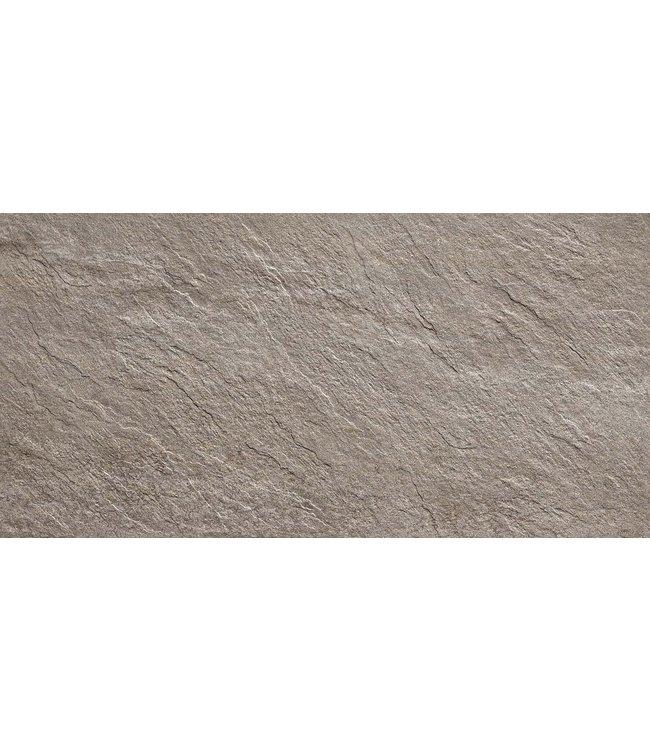 Gardenlux Ceramica Lastra Trust Silver 60x120x2 cm (prijs per tegel)