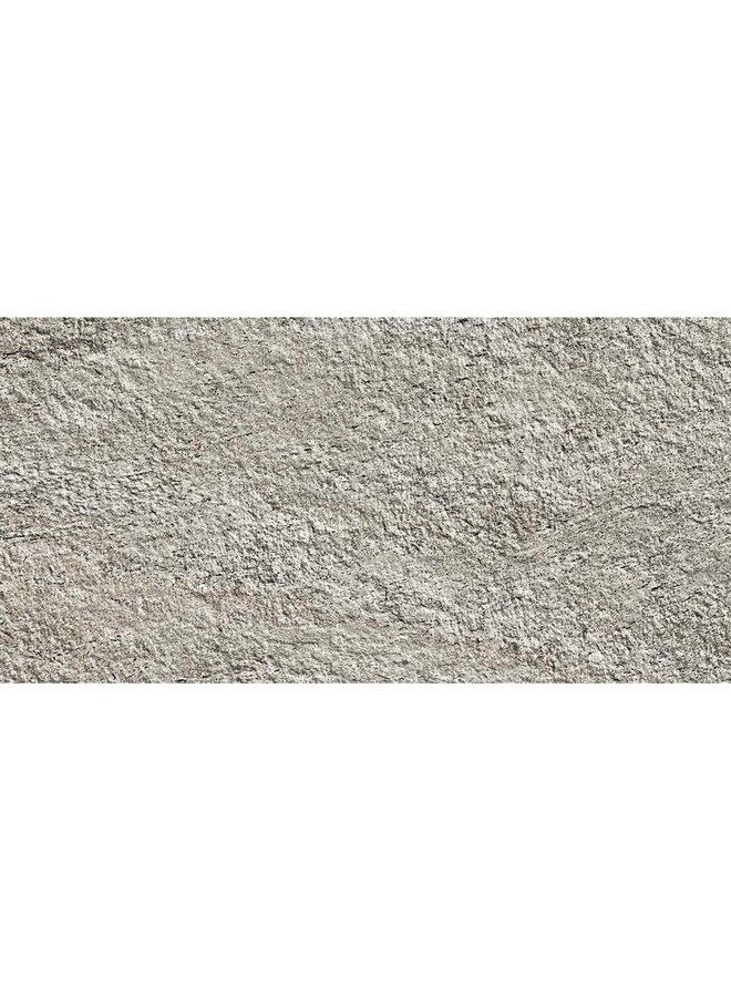 Ceramica Lastra Klif Silver 45x90x2 cm (prijs per tegel)