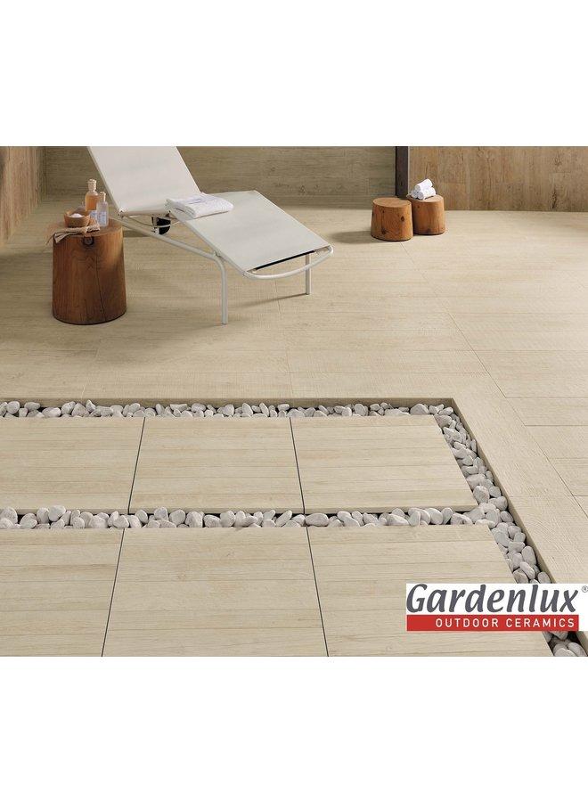Ceramica Lastra Axi White Pine 45x90x2 cm (prijs per tegel)