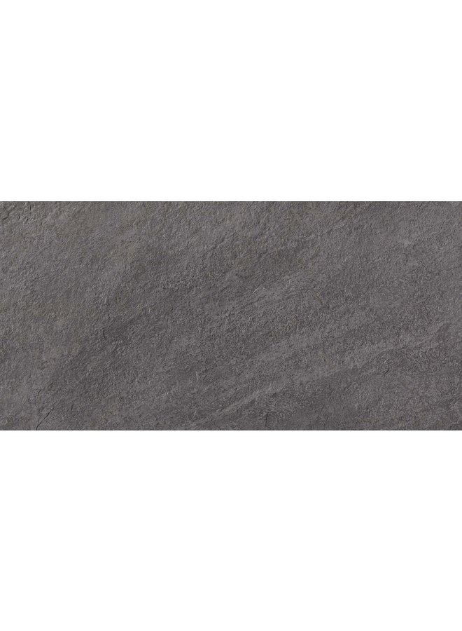 Ceramica Lastra Trust Titanium 45x90x2 cm (prijs per tegel)