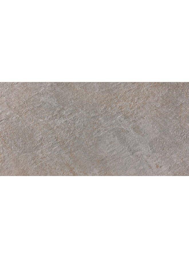 Ceramica Lastra Trust Silver 45x90x2 cm (prijs per tegel)