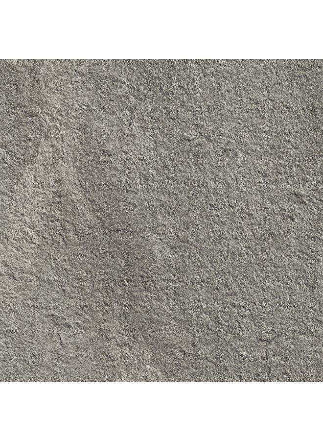 Ceramica Lastra Klif Grey 60x60x2 cm (prijs per tegel)