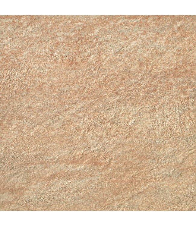 Gardenlux Ceramica Lastra Trust Gold 60x60x2 cm (prijs per tegel)