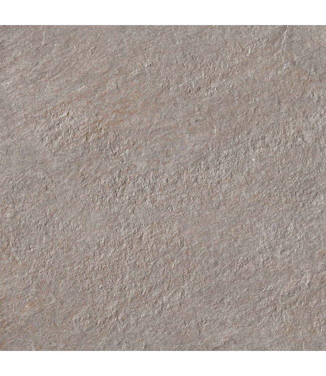Gardenlux Ceramica Lastra Trust Silver 60x60x2 cm (prijs per tegel)
