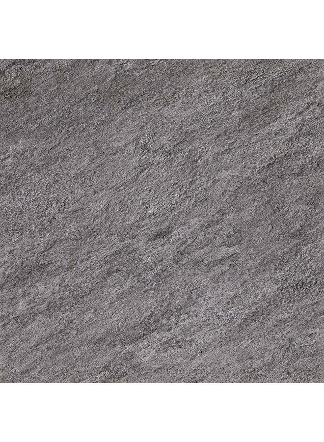 Ceramica Lastra Brave Grey 60x60x2 cm (prijs per tegel)