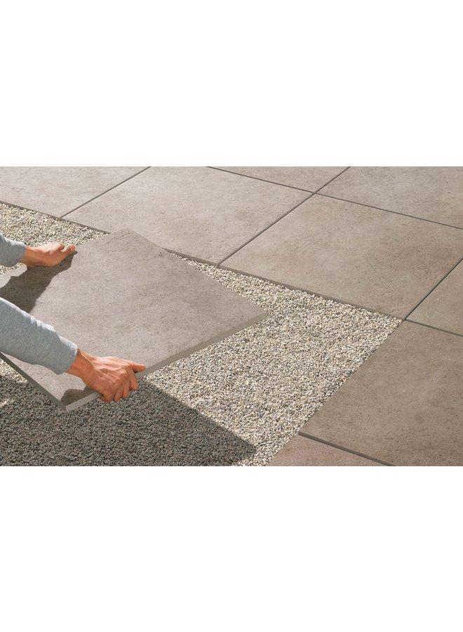 Ceramica Lastra Seastone Greige 60x60x2 cm (prijs per tegel)
