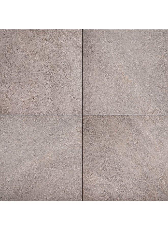 Ceramica Lastra Block Beige 60x60x2 cm (prijs per tegel)