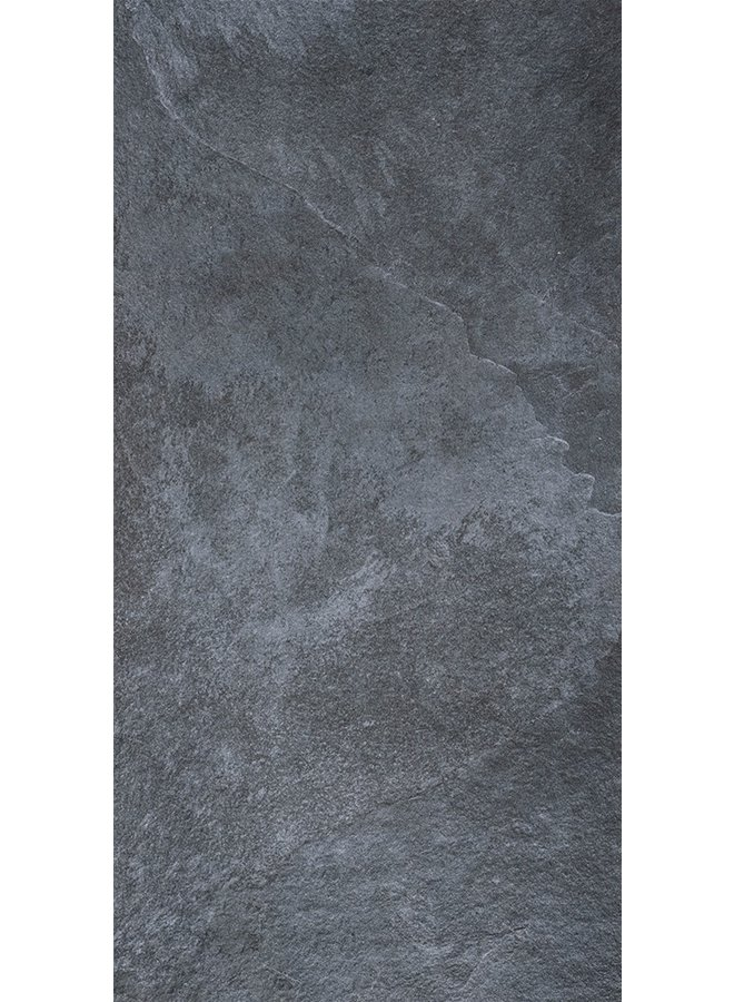 Ceramica Romagna Ardesia Black 45x90x2 cm