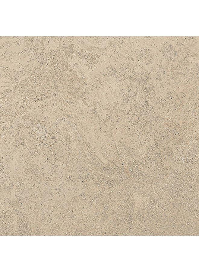Ceramica Romagna Whisper Sand 60x60x2 cm (prijs per tegel)