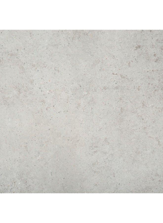 Ceramica Terrazza Gigant Silver Grey 59,5x59,5x2 cm (prijs per tegel)