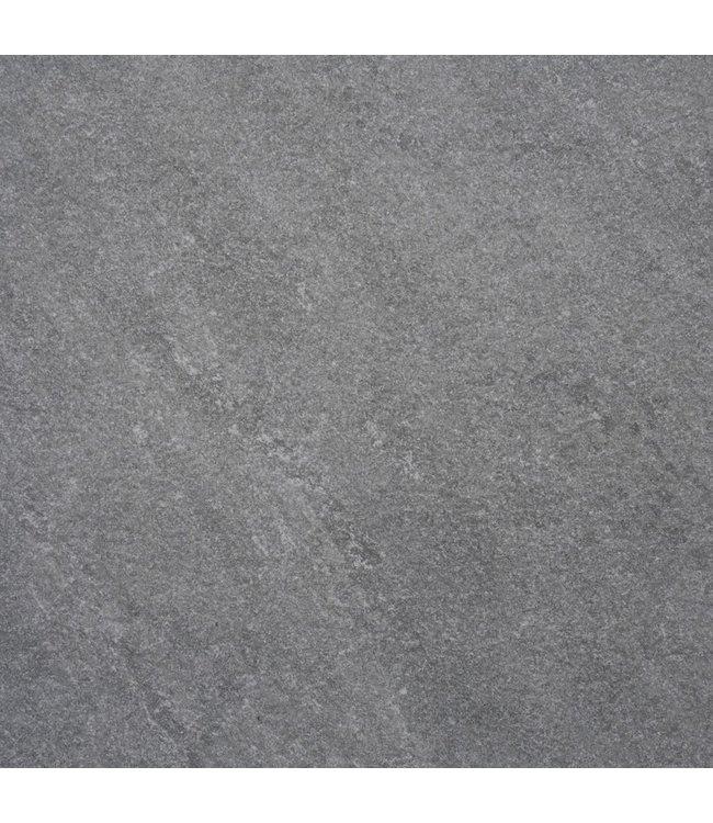 Gardenlux Ceramica Terrazza Signum Grey 60x60x2 cm (prijs per tegel)